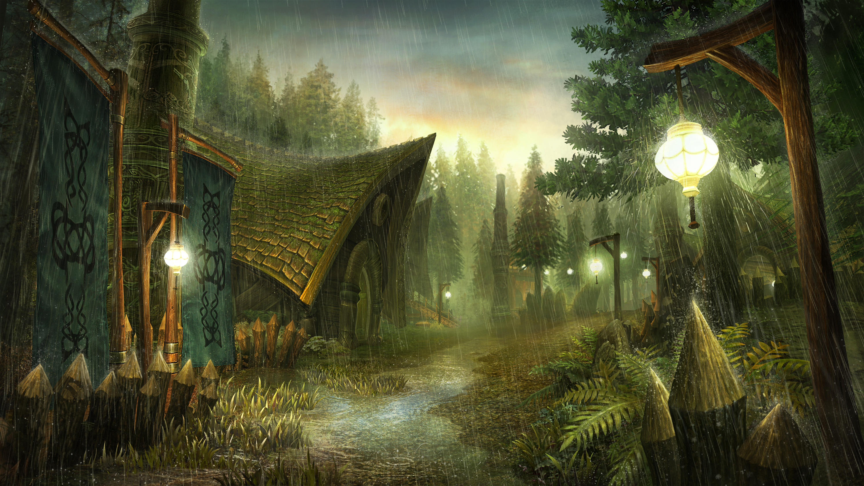 Environment 6