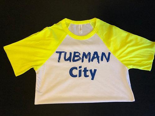 Tee: Tubman City
