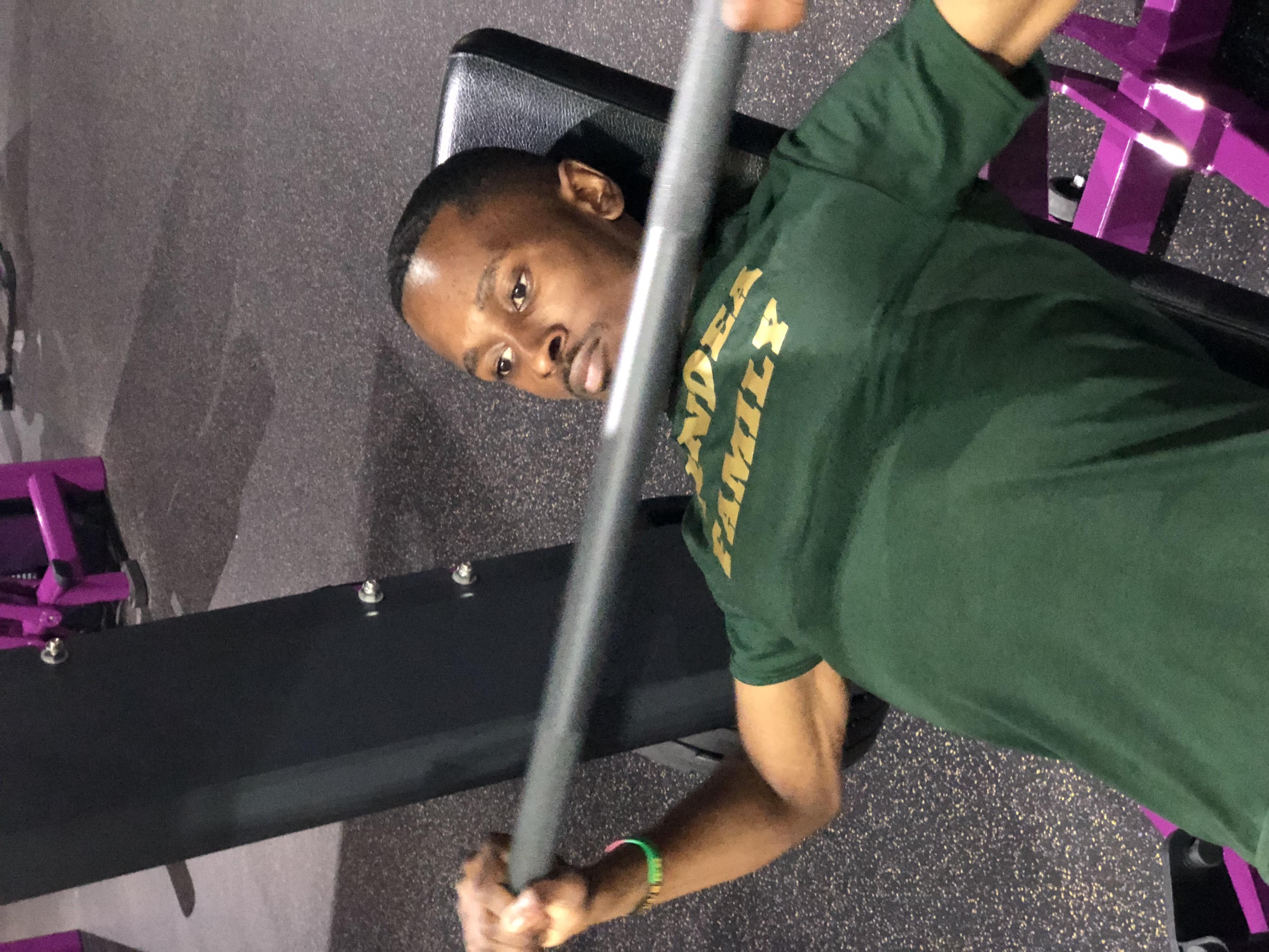 Tendea's Community Workout