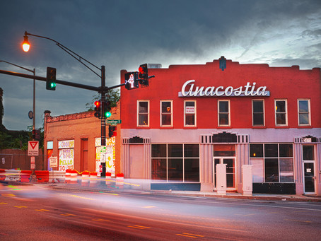 Anacostia Will Have its Own Theme Week in June!