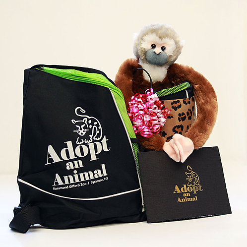 Adopt an Animal: Senior Keeper Special - Iniko
