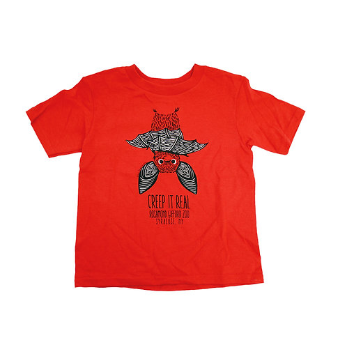 """Creep it Real"" Toddler T-shirt"