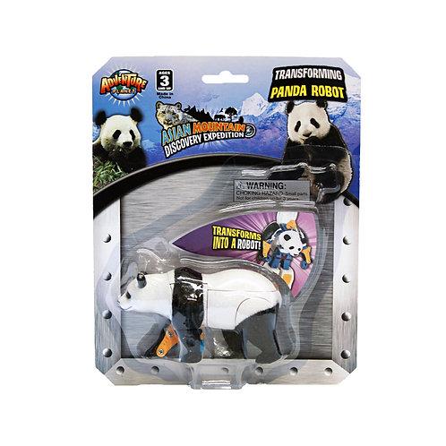 Transforming Panda Robot