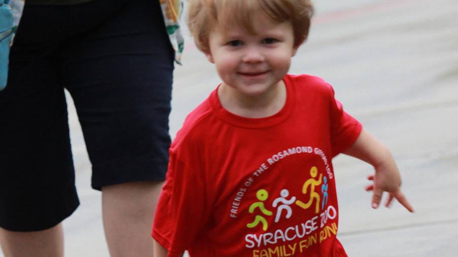 2019 Syracuse Zoo Family Fun Run
