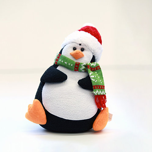 Holiday Plush Animals