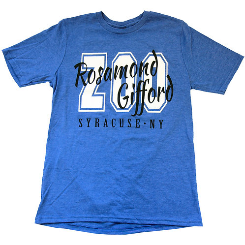 Collegiate Style Youth T-shirt