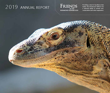Syracuse-Zoo-FOTZ-2019-Annual-Report-Cov