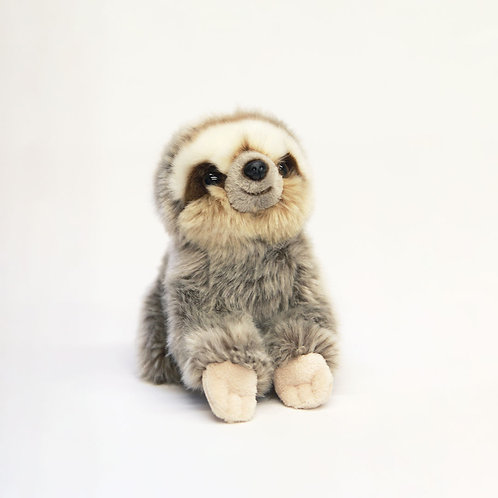 7-inch Buttersoft Plush Sloth