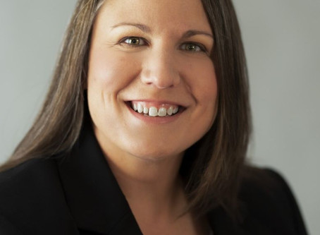 Carrie Large to join Friends of the Zoo as Executive Director