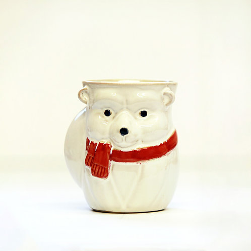 Animal Handwarmer Mug