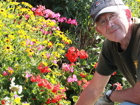 Volunteering – A Richly Rewarding Experience!