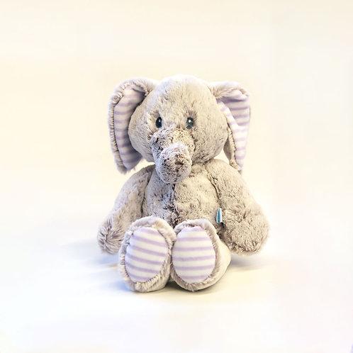 Elvin Elephant Cuddler