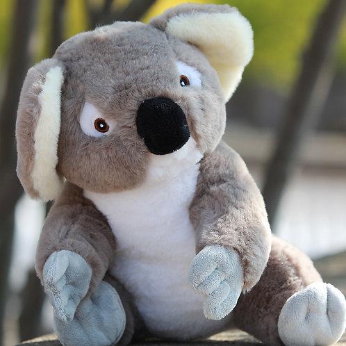 "Wild Republic 12"" Koala Plush"