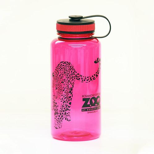 Leopard Wide Mouth Bottle