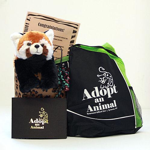 Adopt an Animal: Senior Keeper