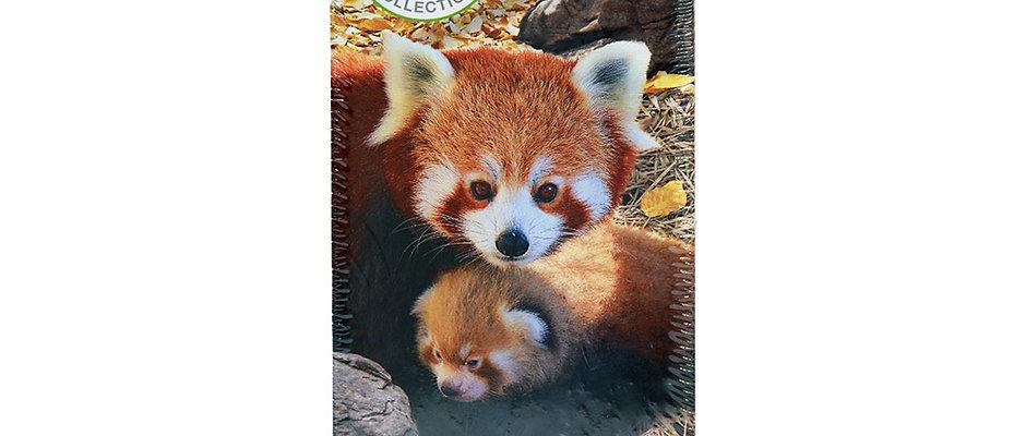 250-piece Red Panda Puzzle