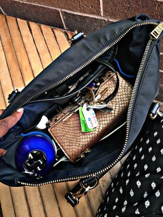 5 Ways to Organize Your Bag