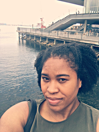 #WorkinMyWorkingurl:  How I Finally Got Out Of My House And It Felt Great!
