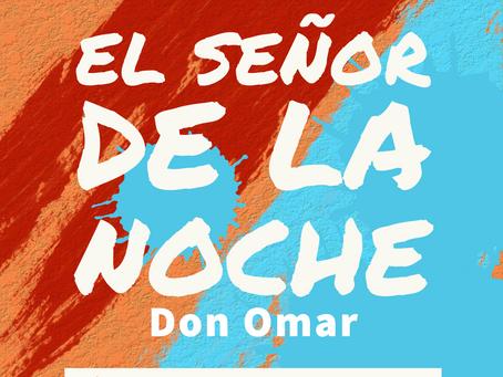 Don Omar - El Señor de la Noche (Ángel Dero Edit)