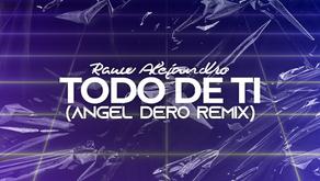 Rauw Alejandro - Todo de Ti (Angel Dero Remix)