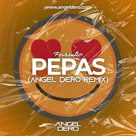 Farruko - Pepas (Angel Dero Remix)