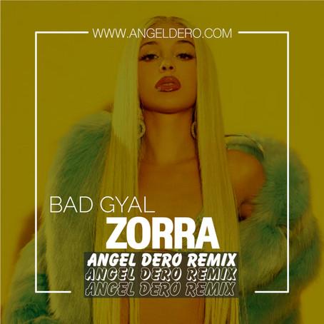 Bad Gyal - Zorra (Angel Dero Remix)
