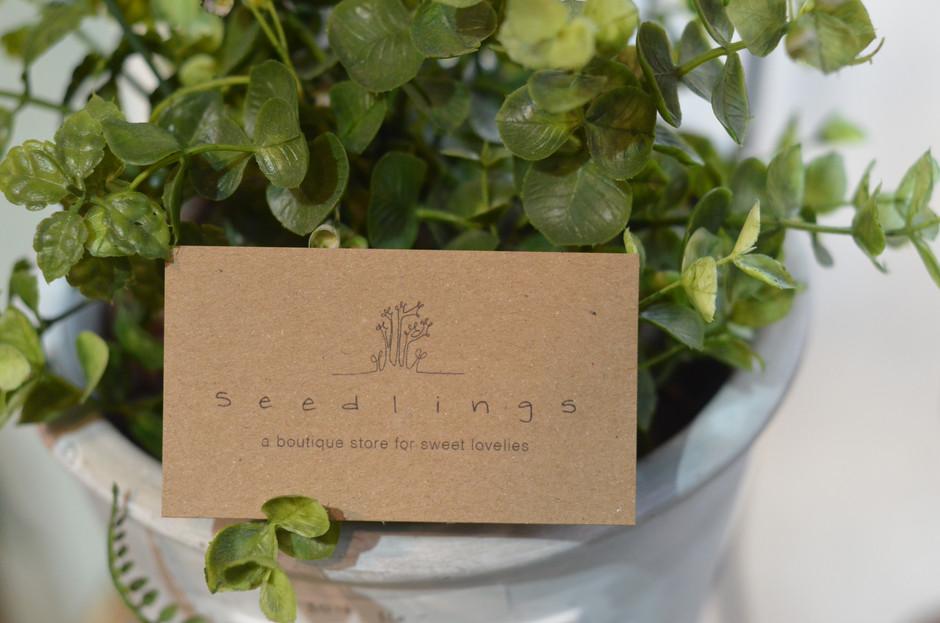 Seedlings Boutique