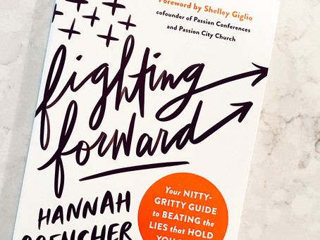 Fighting Forward Book Review