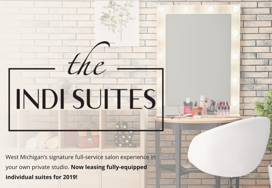 The Indi Suites