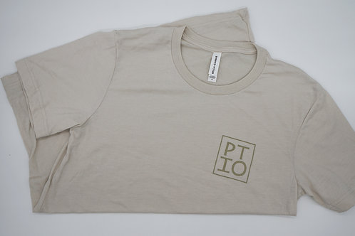 PTIO Heather Dust T-Shirt