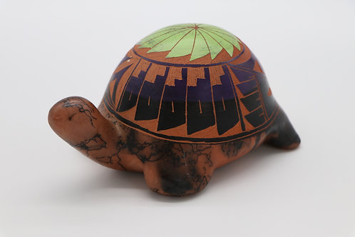 Red Horse Hair Turtle