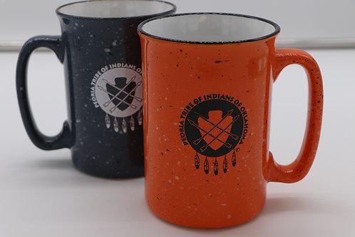 Peoria Campfire Mug