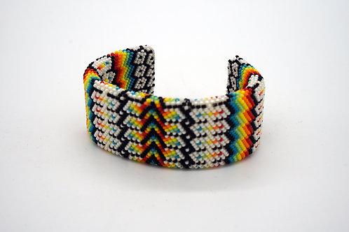 """1"""" Beaded Bracelet"""