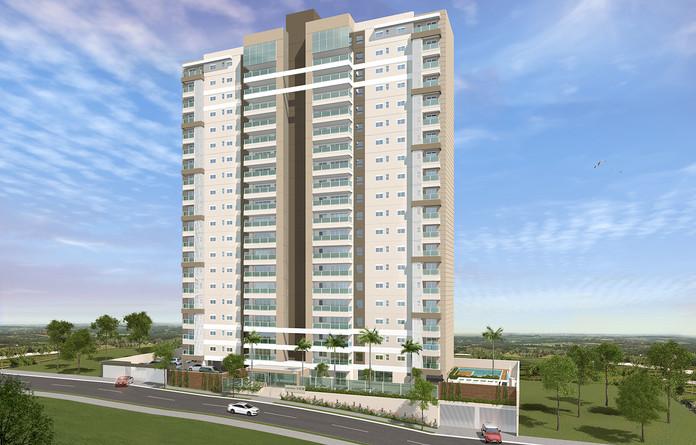 Apartamento Grandview