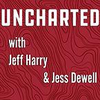 Uncharted Podcast - Jess Dewell.jpeg
