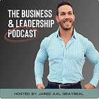 The Business & Leadership Podcast - Jare