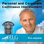 Continuous Improvement 4 Life - Rick Hey