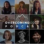 Overcoming Odds Podcast - Oleg Lougheed.