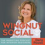 Wingnut Social Podcast - Darla Powell.jp