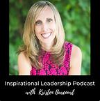 Inspirational Leadership Podcast - Krist
