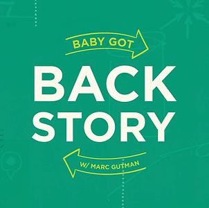 Baby Got Back Story Podcast - Marc Gutma