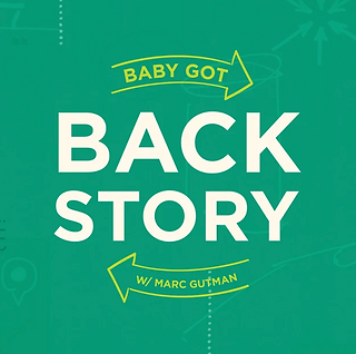 Baby Got Back Story Podcast - Marc Gutma