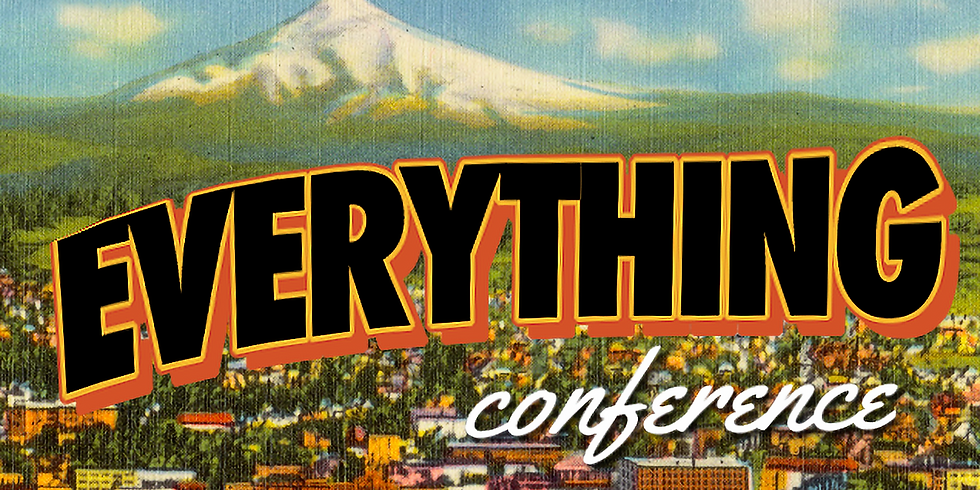 Everything Conference