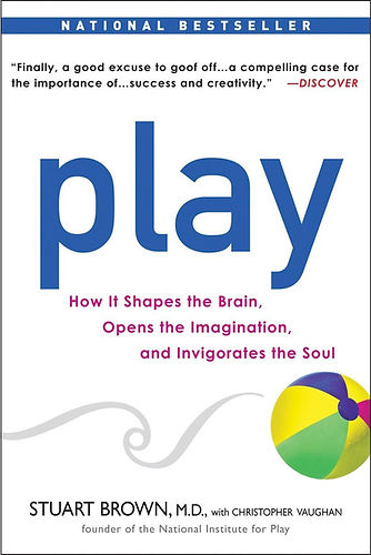Play - How It Shapes The Brain, Opesn Th