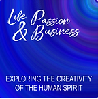 Life Passion & Business Podcast.png