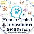 Human Capital Innovations Podcast - Jona