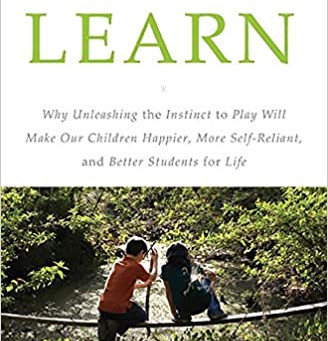 Top Books Giving Kids Permission To Discover Who They Are Through Play