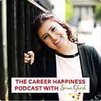 The Career Happiness Podcast - Soma Ghos