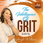The Intelligence of G.R.I.T. - Angel Wat