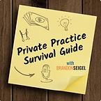 Private Practice Survival Guide Podcast